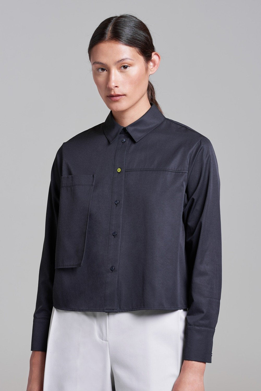 Load image into Gallery viewer, Palones Barbican X Back Shirt