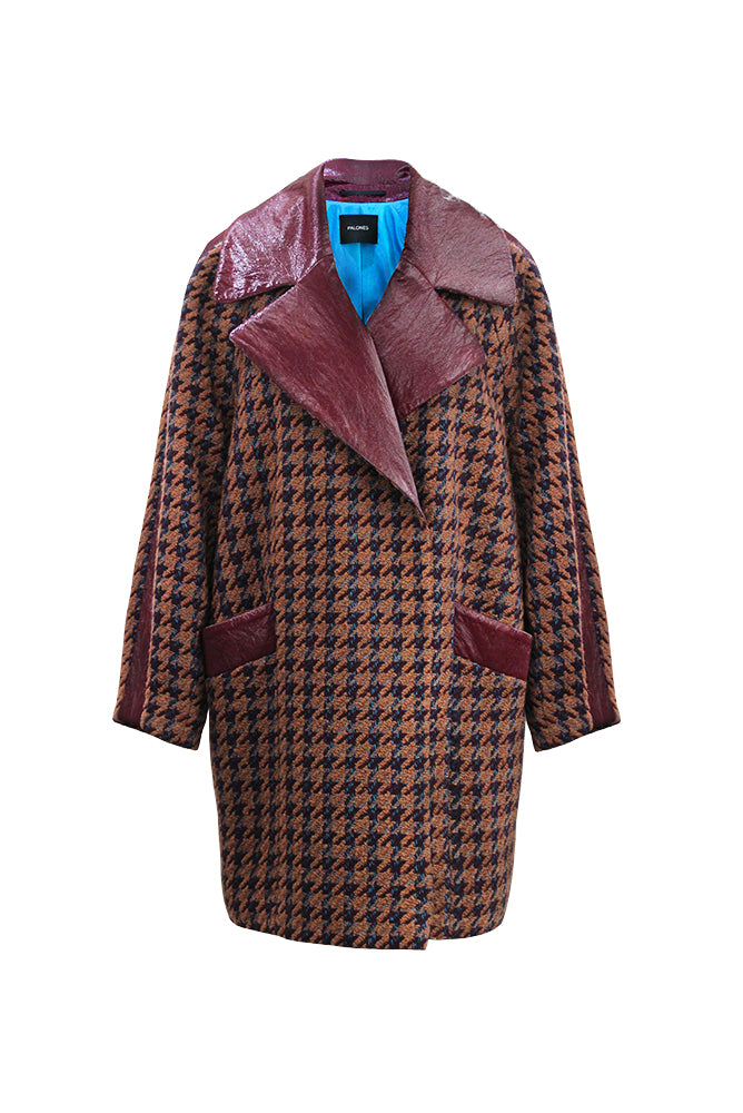 Load image into Gallery viewer, Palones Brixton DB Coat