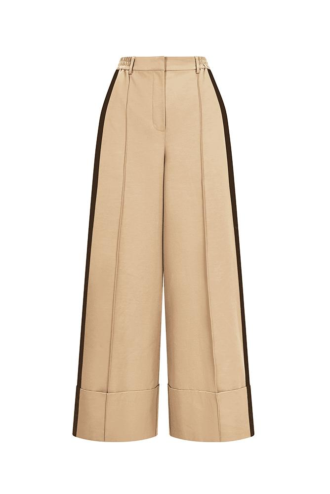 Palones Notting Hill Wide Leg Trouser
