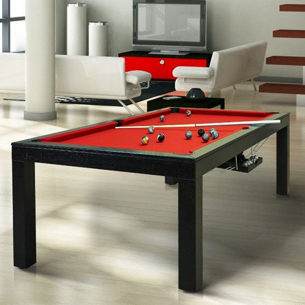 Modern Pool Table New England