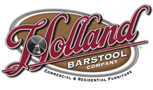 Holland Barstool logo