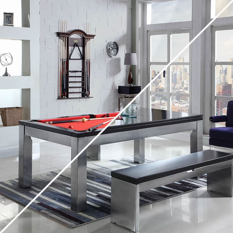 Dining Pool Table New England