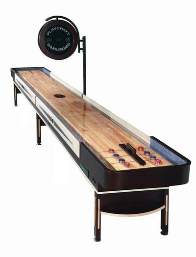 Telluride Shuffleboard Table