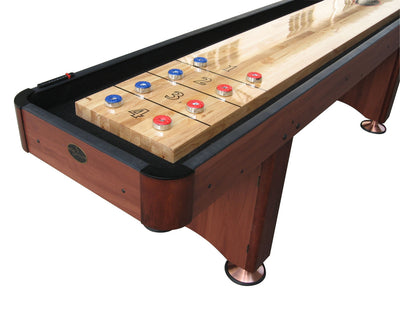 Woodbridge Shuffleboard Table