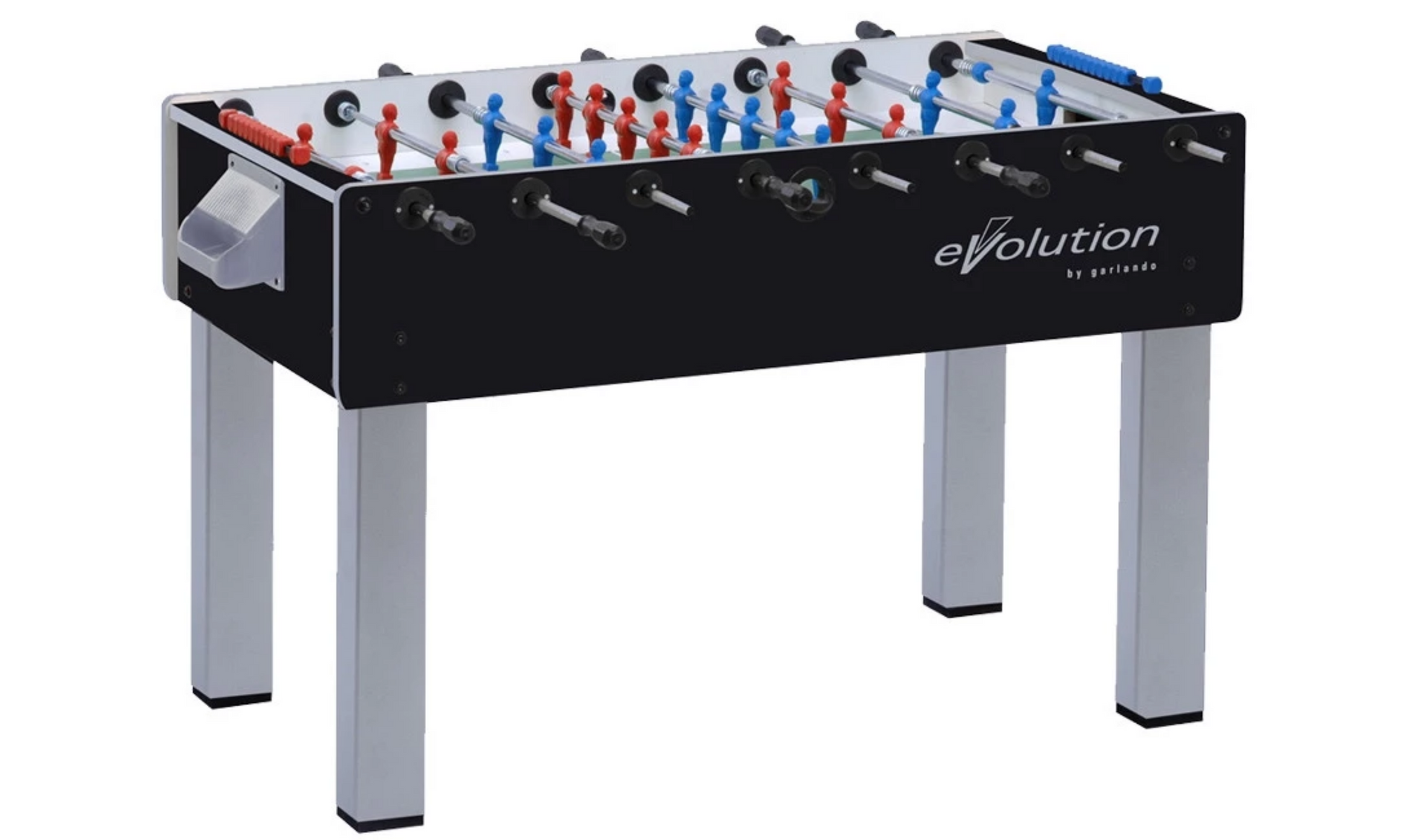 GARLANDO F-200 EVOLUTION FOOSBALL TABLE