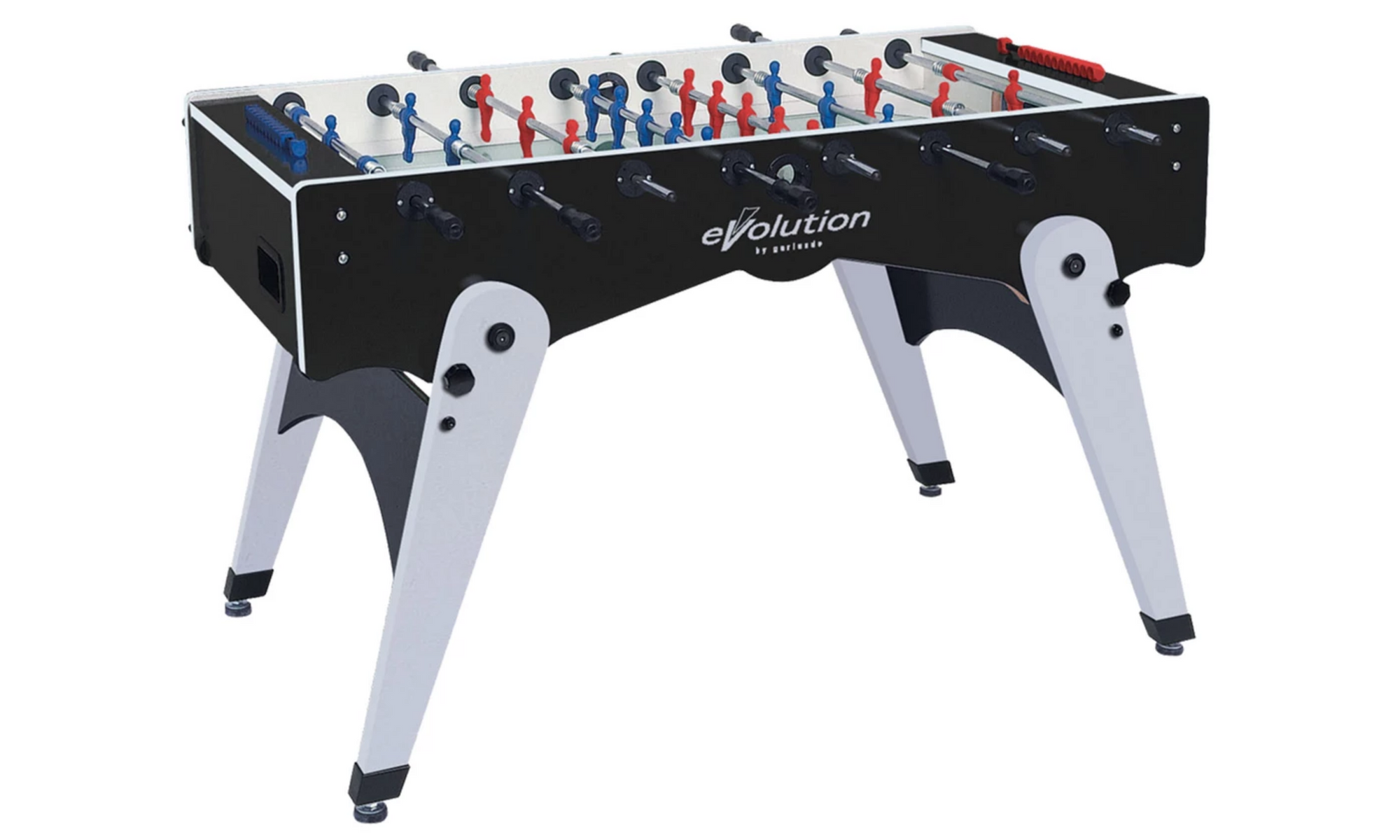 GARLANDO FOLDY EVOLUTION FOOSBALL TABLE