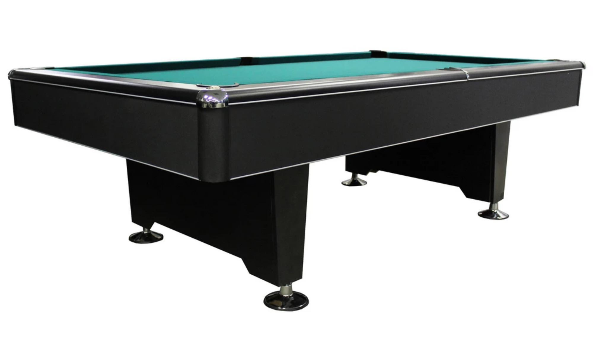 THE ELIMINATOR POOL TABLE