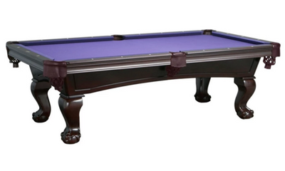 THE LINCOLN POOL TABLE