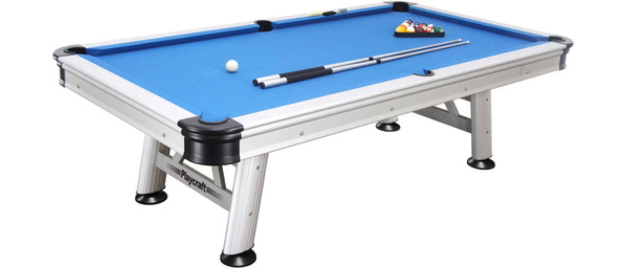Extera Outdoor Pool Table