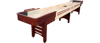 Coventry Shuffleboard Table