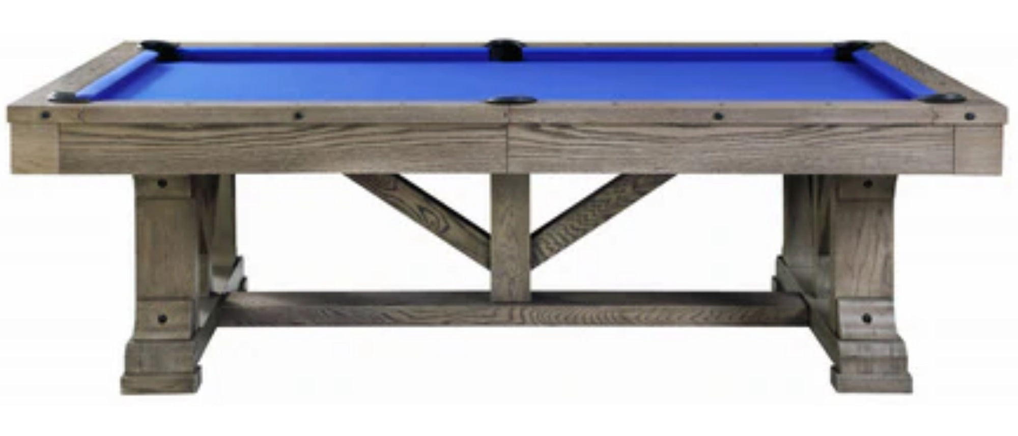 Cross Creek Slate Pool Table