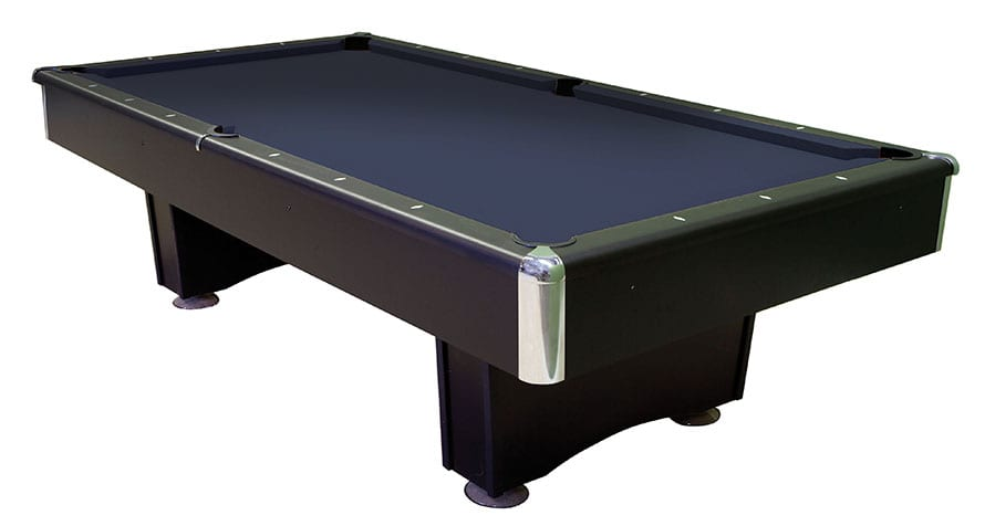 The Addison Pool Table