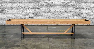 Astoria Sport Shuffleboard Table