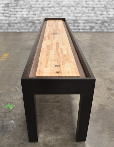 Buckhead Sport Shuffleboard Table