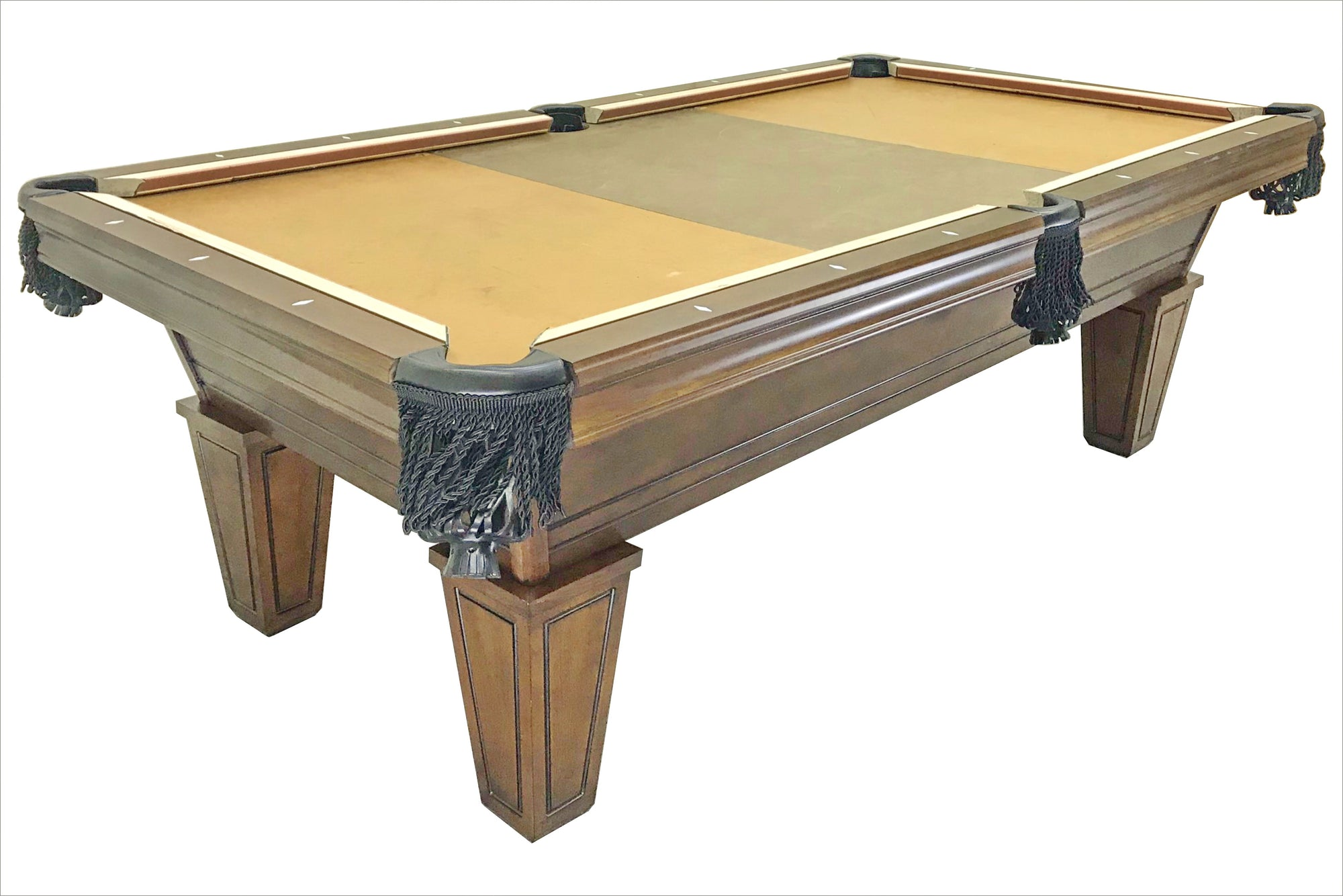 Carson Pool Table Competition Series
