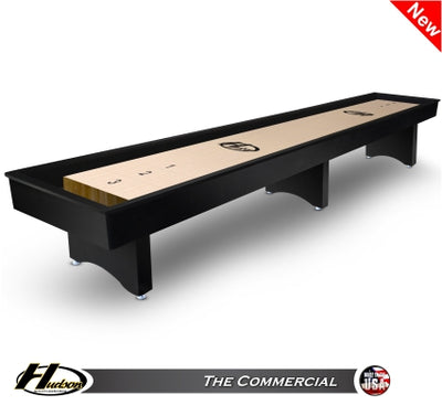 Commerical Shuffleboard Table