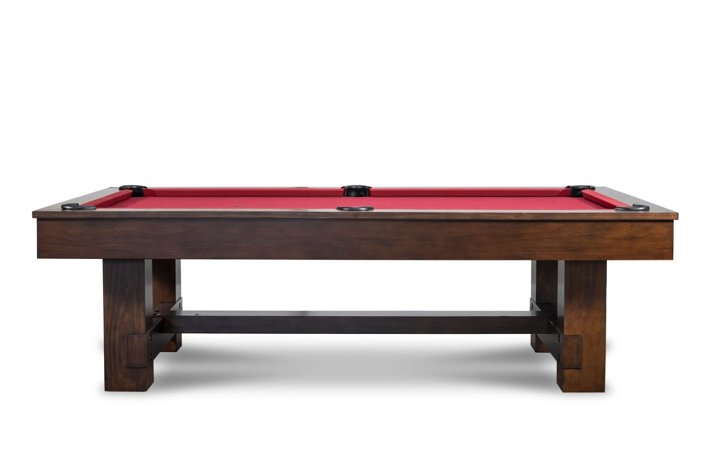 Dakota Slate Pool Table in Sable