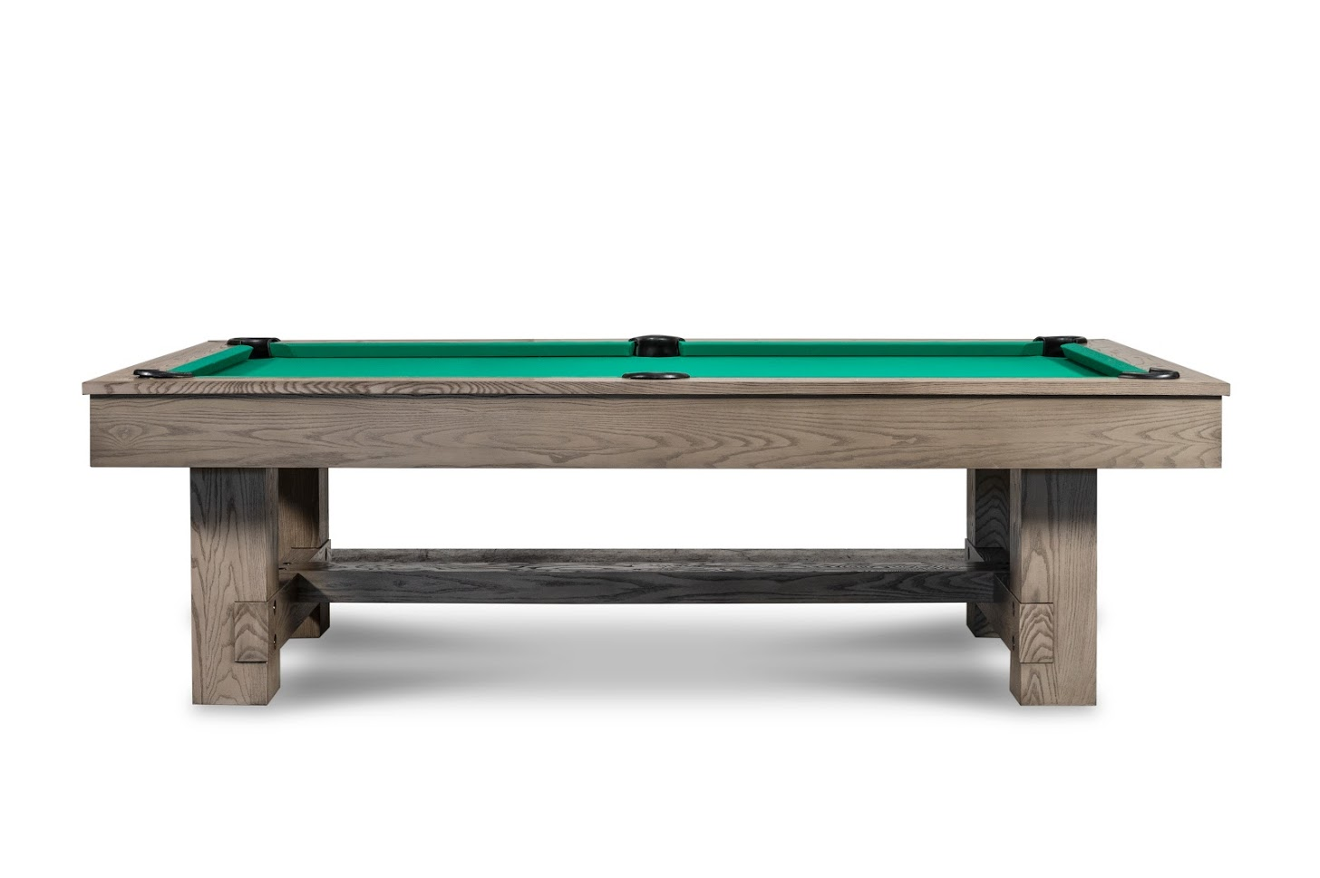 Dakota Slate Pool Table in Sand