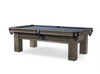 Elias Pool Table with Drawer