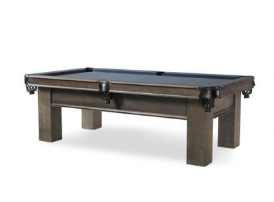 Elias Pool Table