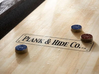 FULTON SHUFFLEBOARD TABLE