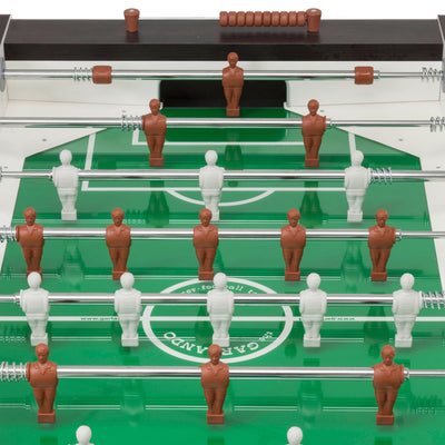 GARLANDO EXCLUSIVE FOOSBALL TABLE
