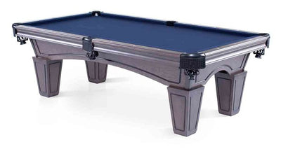 Houston Pool Table Competition Series