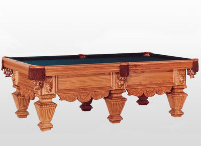 King David Legends Pool Table