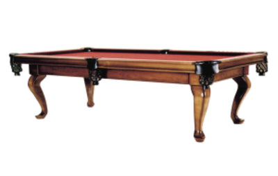 A.E. Schmidt Lapis Pool Table