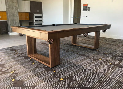 Majestic Modern Pool Table