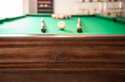 Majesty Pool Table