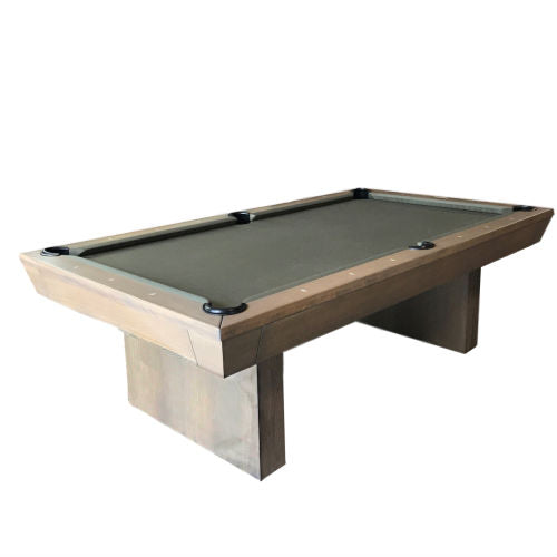 A. E. Schmidt Monroe Pool Table
