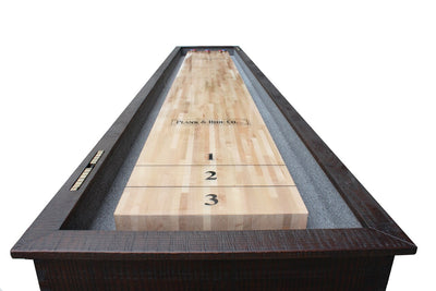 Otis Shuffleboard Table