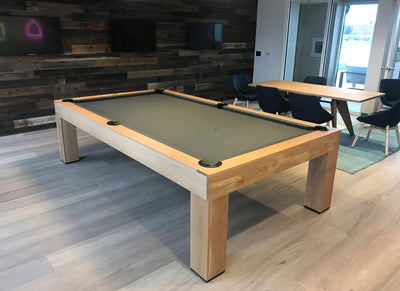 Parsons Modern Pool Table
