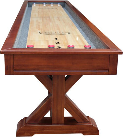 Brazos River Pro-Style Shuffleboard Table