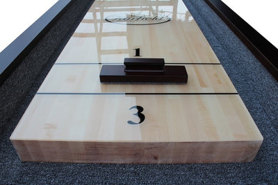 St. Lawrence Pro-Style Shuffleboard Table
