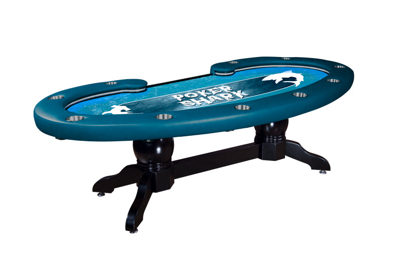 Poker Shark HD Lumen Poker Table