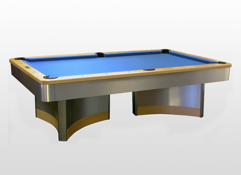 Reflection Modern Pool Table