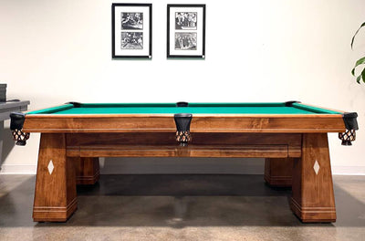 A. E. Schmidt Regal Pool Table