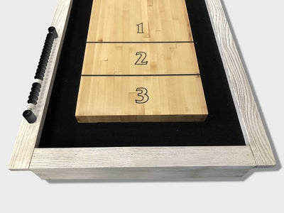 Montauk Shuffleboard Table