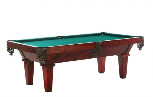 A. E. Schmidt Scorpio Pool Table