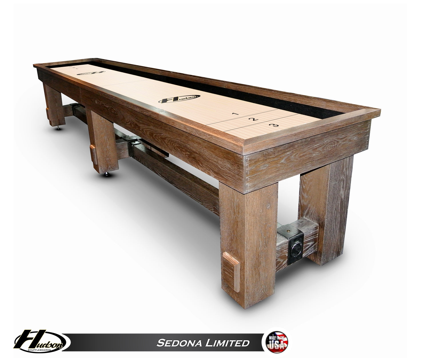 Sedona Limited Shuffleboard Table