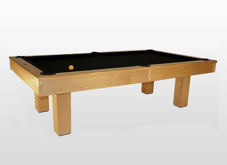 Sellwood Modern Pool Table
