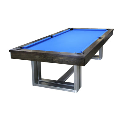 THE TRILLIUM POOL TABLE