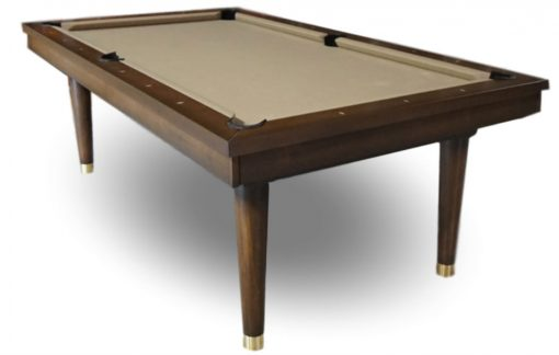 A. E. Schmidt DeVille Pool Table