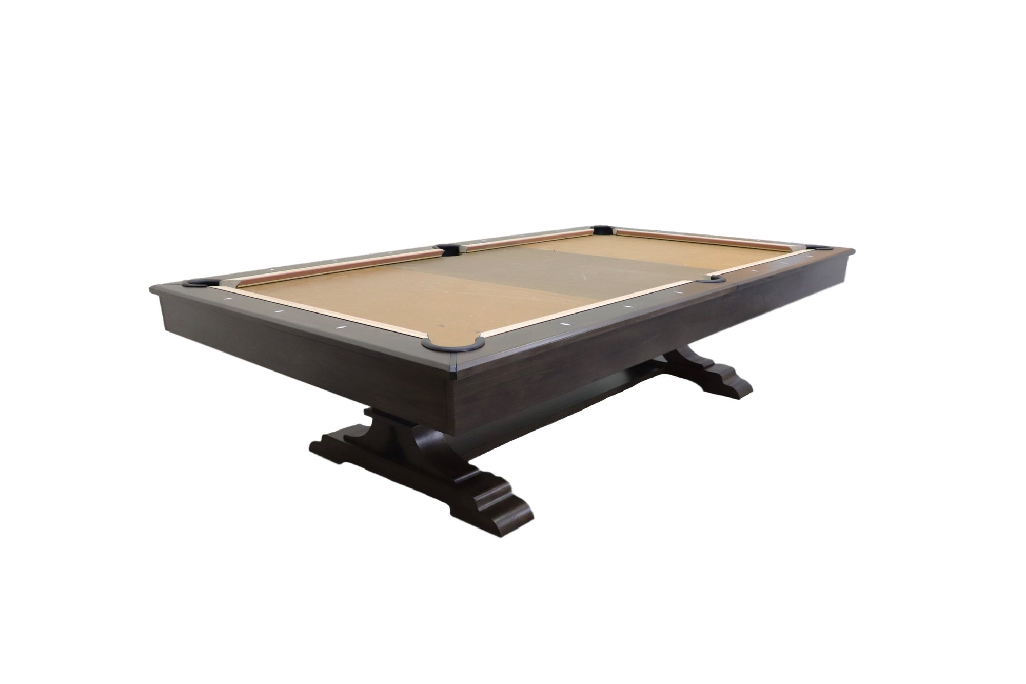 Topeka Pool Table Competition Series