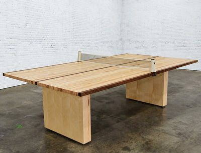 Turner Ping Pong Table