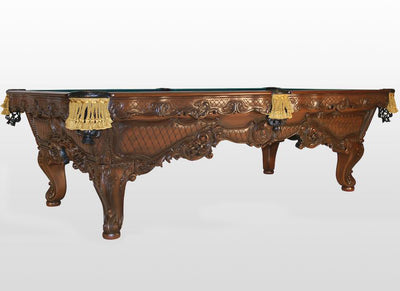 Tuscan Legends Pool Table