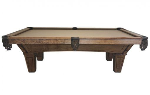 A. E. Schmidt Wexford Pool Table