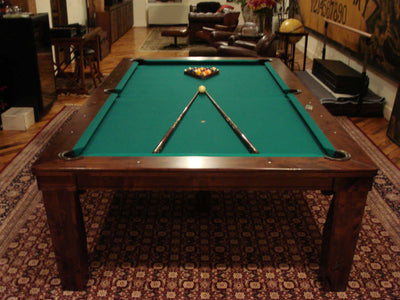 A. E. Schmidt Windsor Pool Table